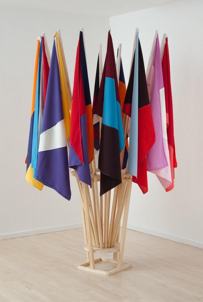 Beautiful Things 2 (Flags)