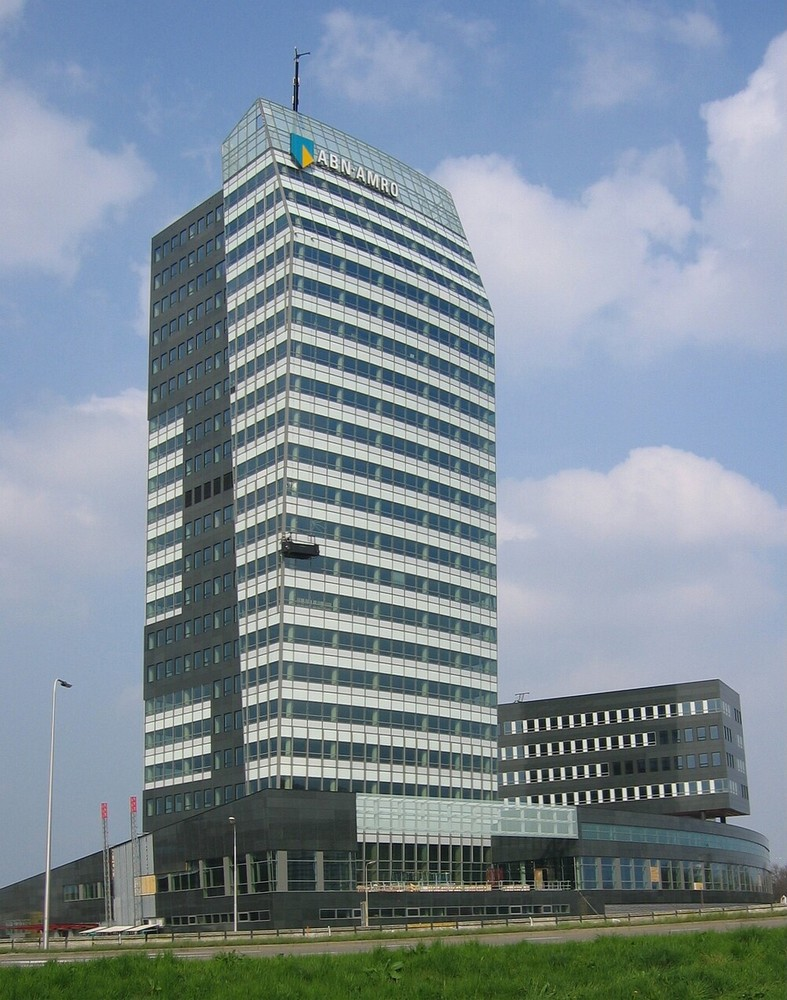 ABN AMRO Grote Voort 247 Zwolle, IJsseltoren