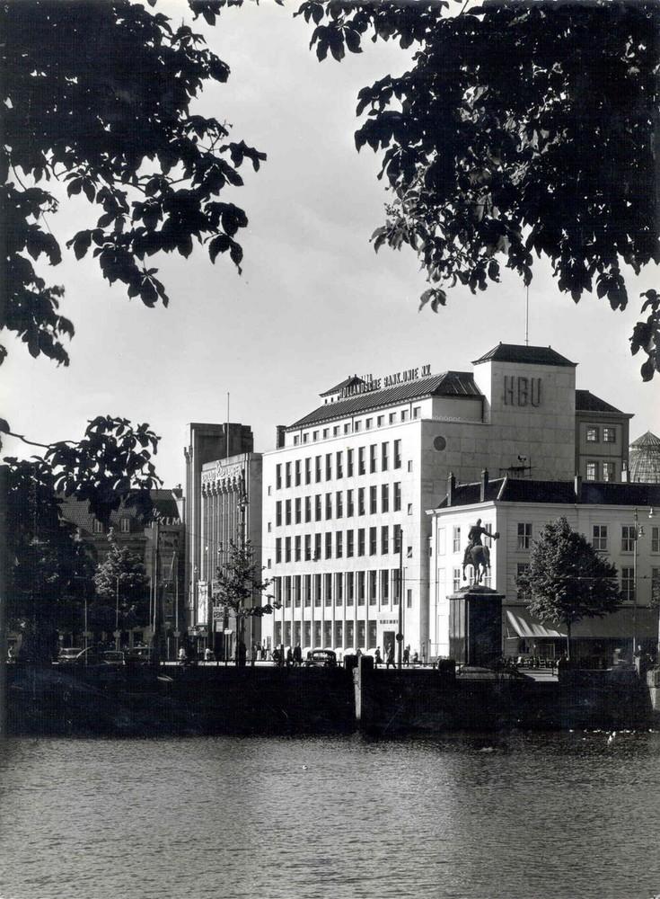Den Haag, Hofweg 1