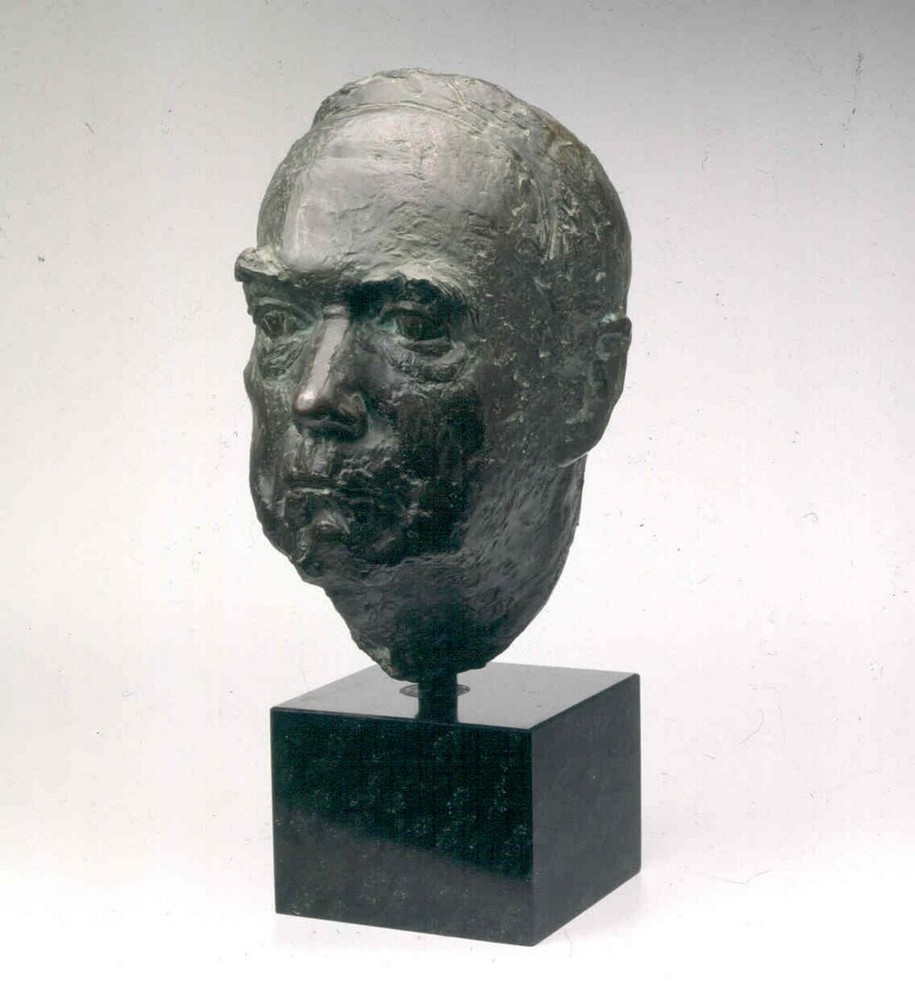 Karel Paul van der Mandele
