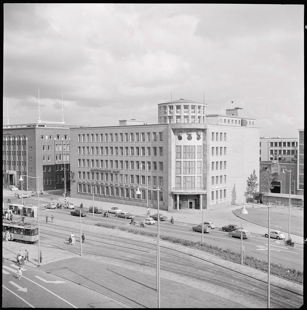 Rotterdam, Blaak 40