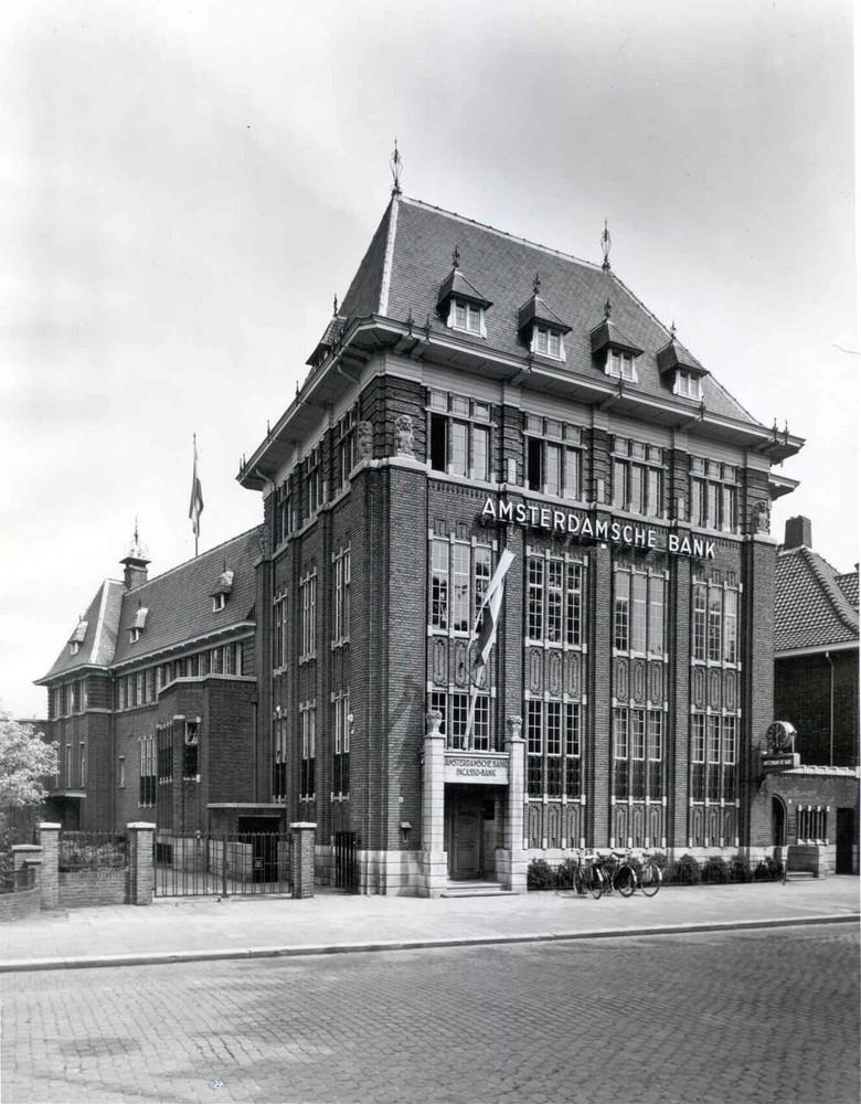 Enschede, Piet Heinstraat 6-8