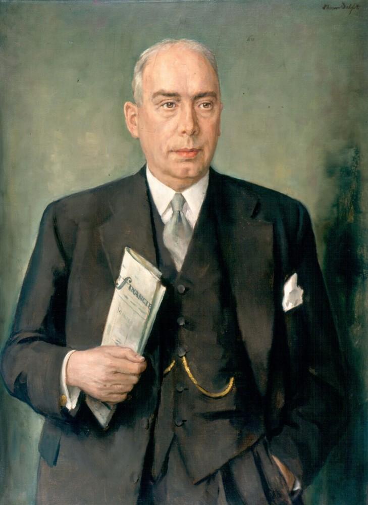 Mr G.E.F.M. van der Schrieck