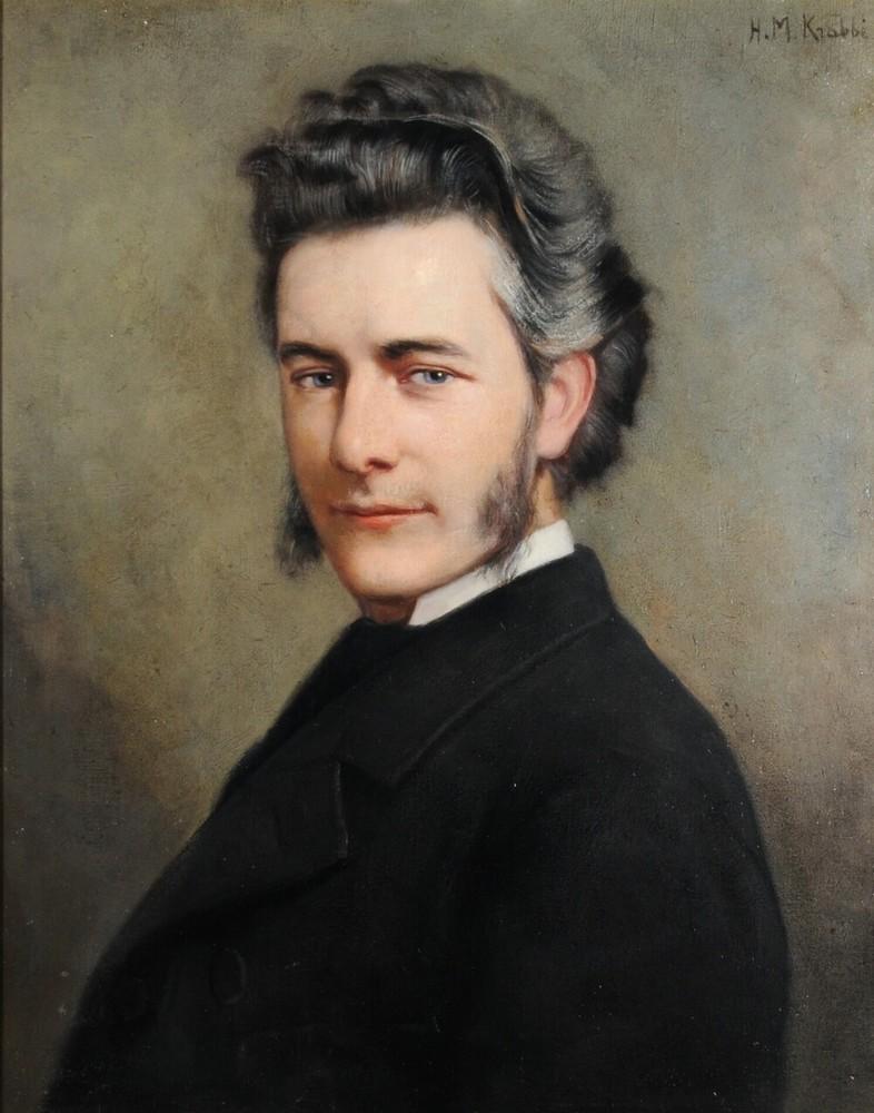 Antoine Charles Bienfait