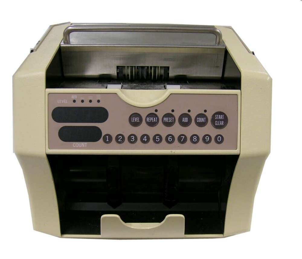 Chequeteller, FPAF-30T