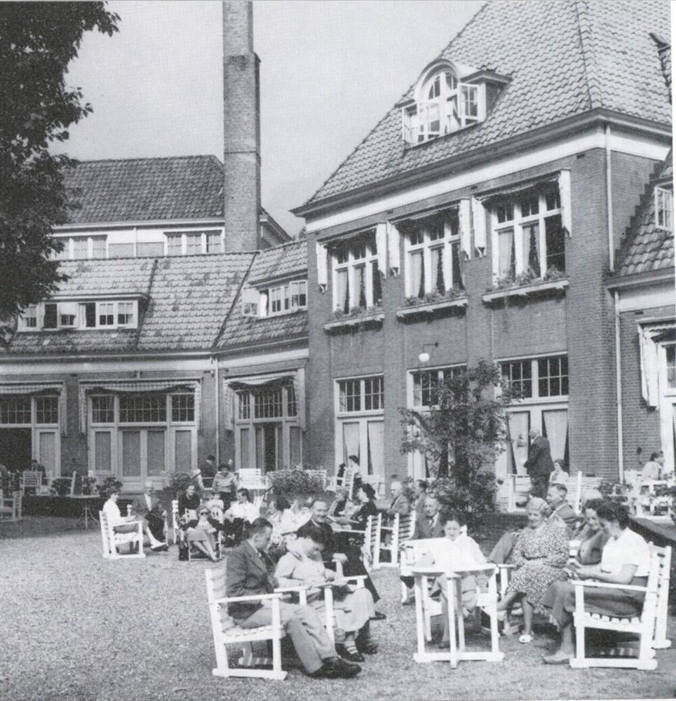 Vakantieoord in Laag-Soeren: Amsterda