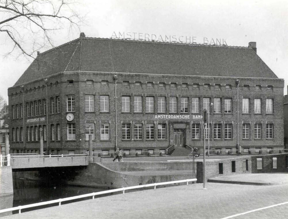 Leeuwarden, Nieuweweg 3