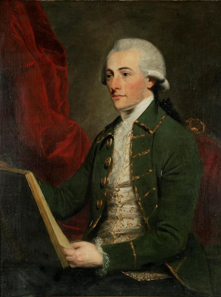 John Williams Hope (1757-1813)