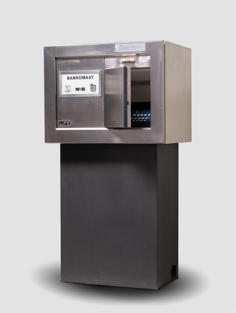 Geldautomaat Bankomaat
