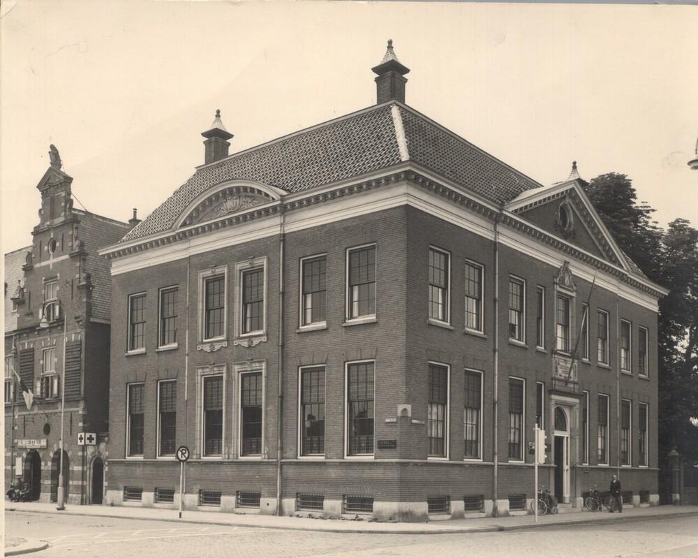 Almelo, Wierdensestraat 2