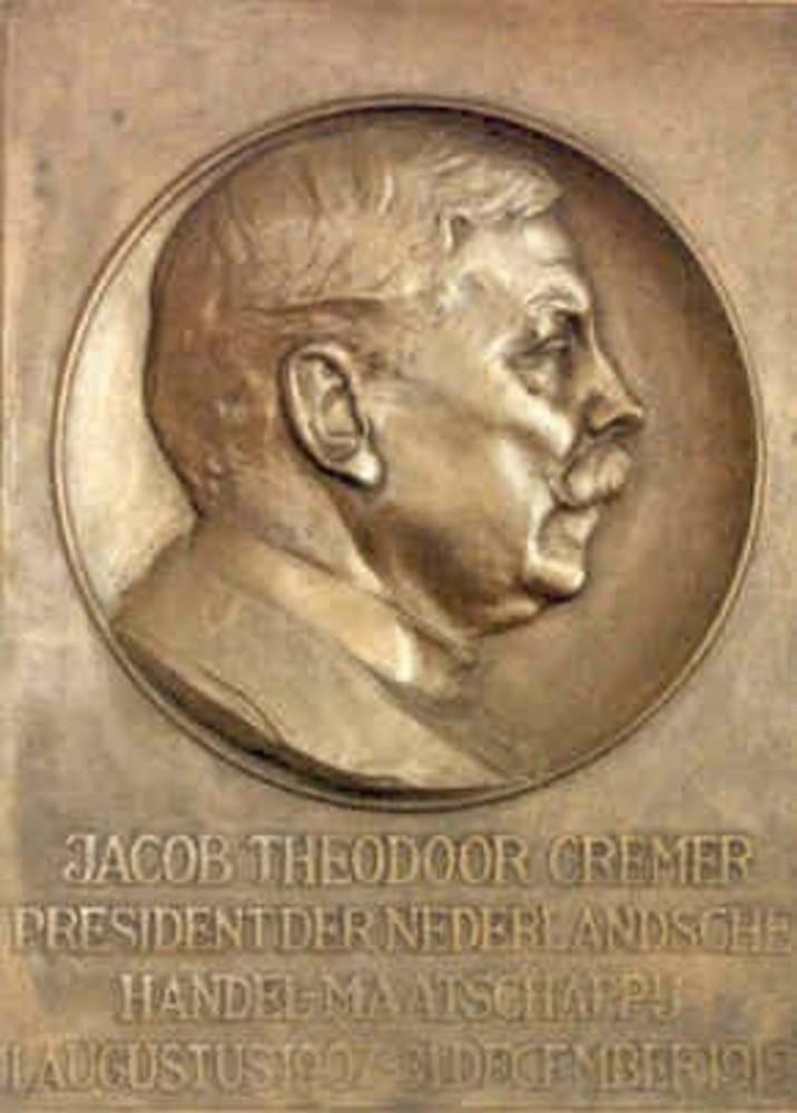 Jacob Theodoor Cremer