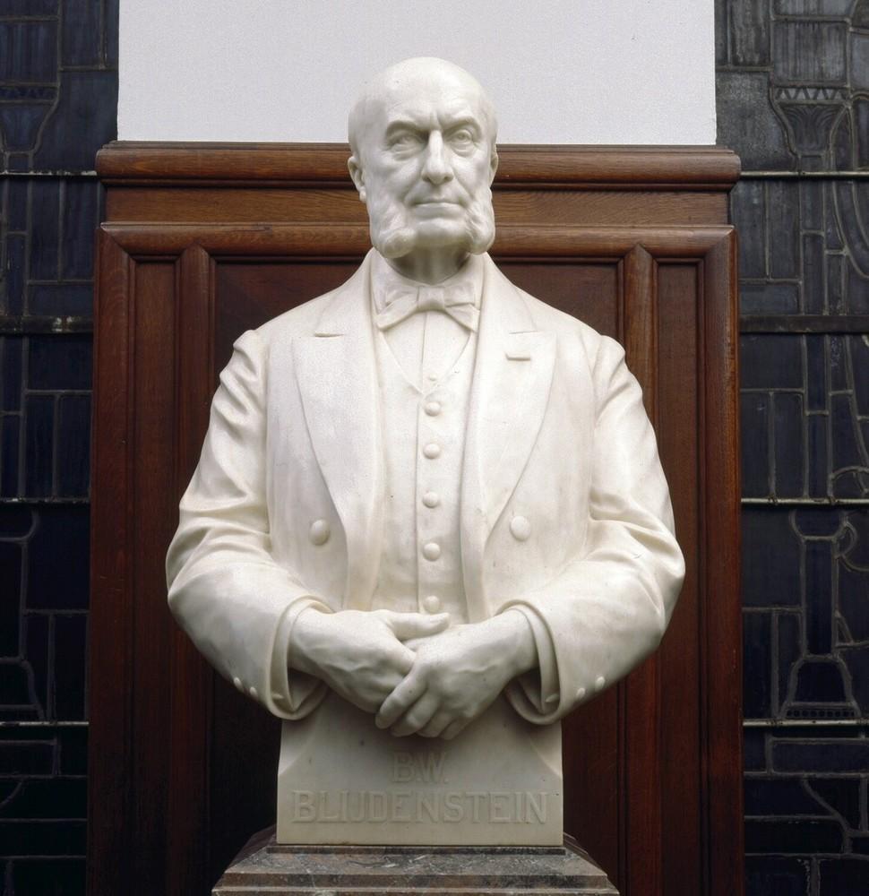 Benjamin Willem Blijdenstein