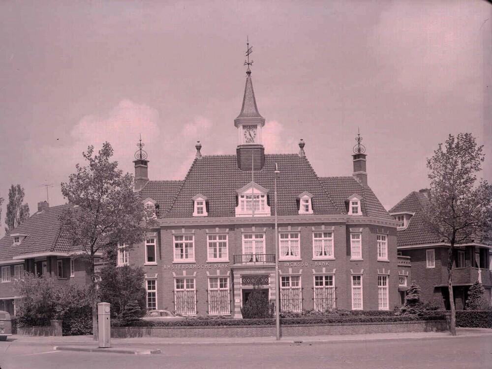 Amstelveen,  Amsterdamseweg 421