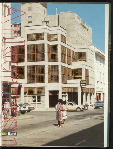 Algemene Bank Nederland - Ankertros 1988