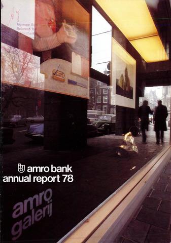 Amro Bank 1978