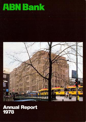 Algemene Bank Nederland 1978