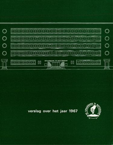 Spaarbank te Rotterdam 1967