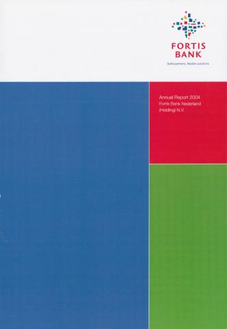 Fortis Bank Nederland 2004