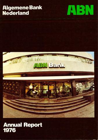 Algemene Bank Nederland 1976