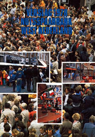 Nutsspaarbank West Nederland 1978
