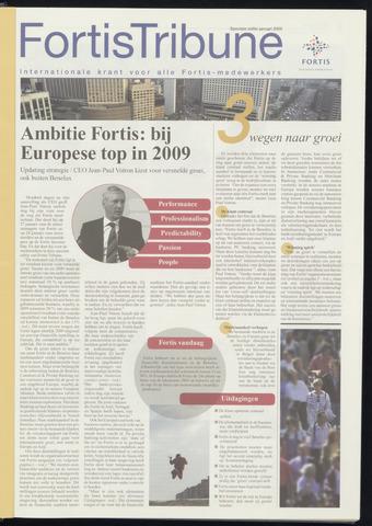Fortis - Tribune 2005