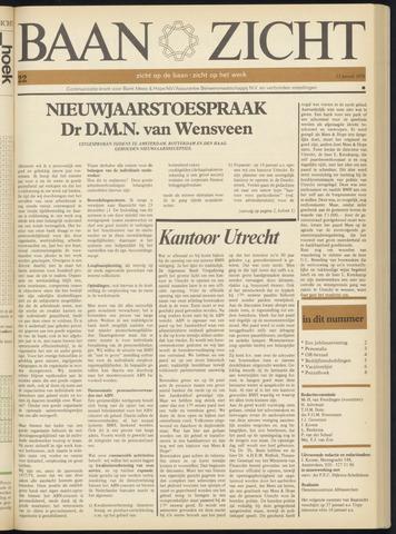 Bank Mees & Hope - Baanzicht 1978
