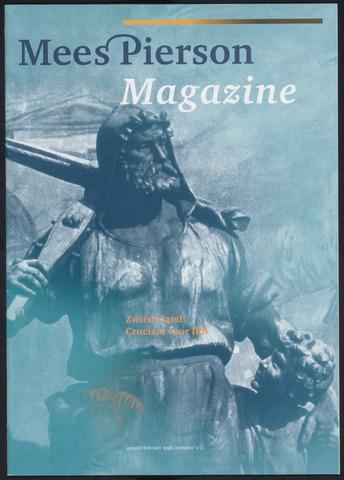 MeesPierson - MeesPierson Magazine 1996