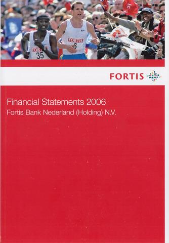Fortis Bank Nederland 2006