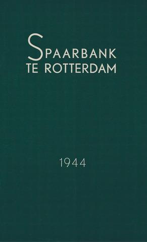Spaarbank te Rotterdam 1944