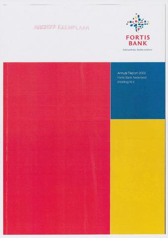 Fortis Bank Nederland 2000