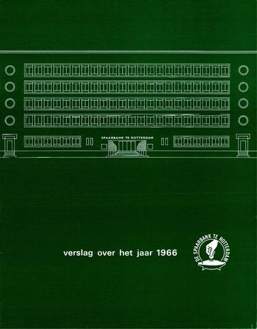 Spaarbank te Rotterdam 1966
