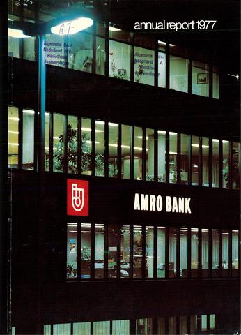 Amro Bank 1977