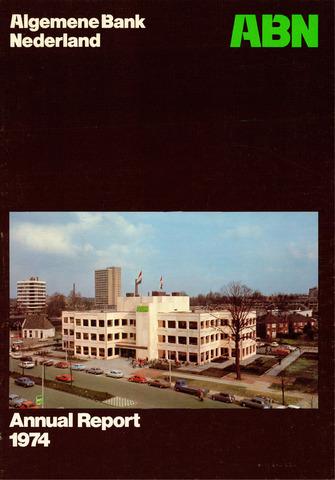 Algemene Bank Nederland 1974