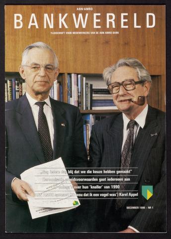 ABN AMRO - Bankwereld 1990