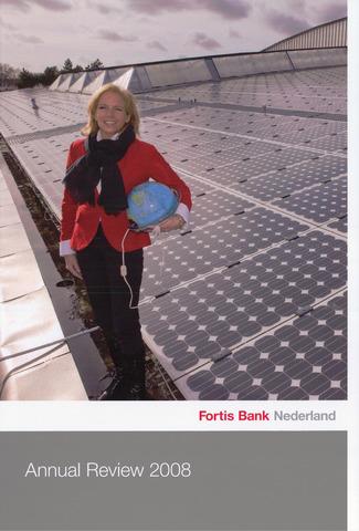 Fortis Bank Nederland 2008