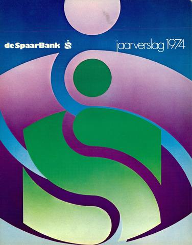 Spaarbank te Rotterdam 1974