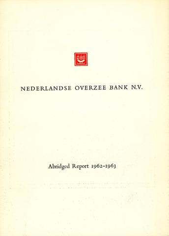 Nederlandse Overzee Bank 1962-01-01