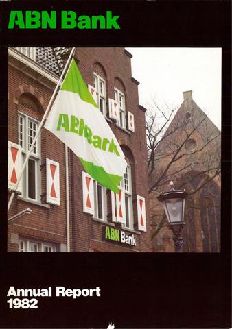 Algemene Bank Nederland 1982