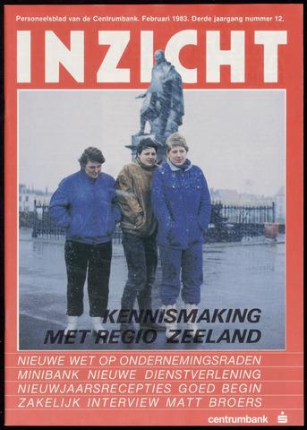 Centrumbank - InZicht 1983