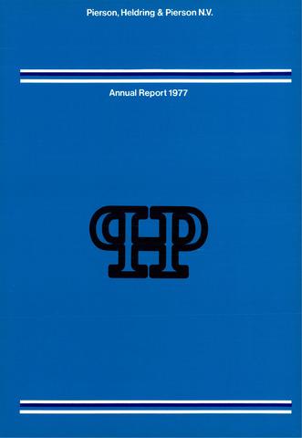 Pierson, Heldring & Pierson 1977