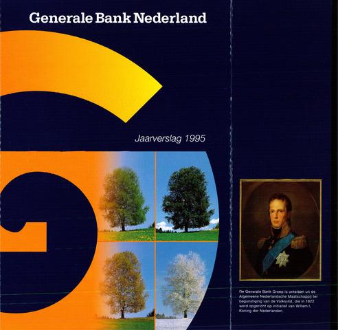 Generale Bank Nederland 1995
