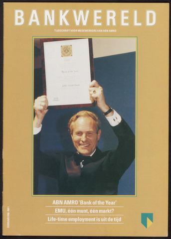 ABN AMRO - Bankwereld 1996