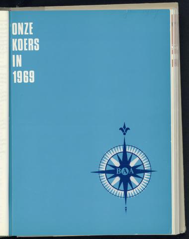 Bank Mees & Hope - Baanzicht 1968