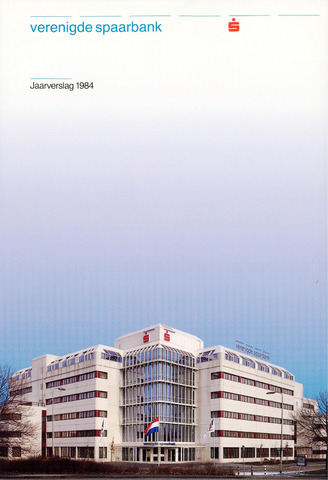 Verenigde Spaarbank 1984