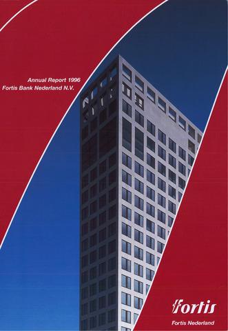 Fortis Bank Nederland 1996