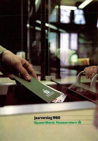 Spaarbank te Rotterdam 1980
