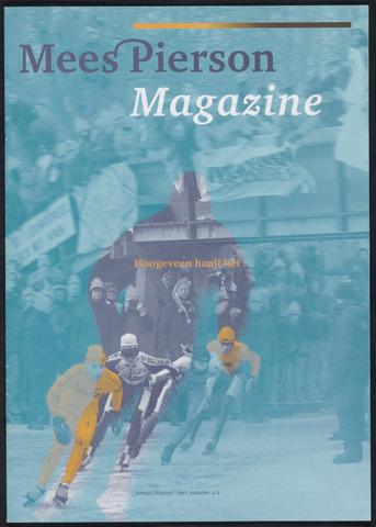 MeesPierson - MeesPierson Magazine 1997