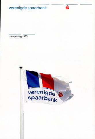 Verenigde Spaarbank 1983