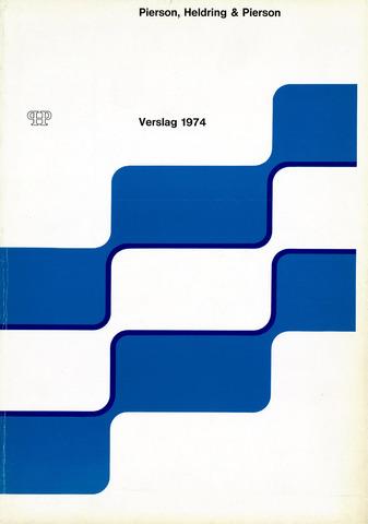 Pierson, Heldring & Pierson 1974