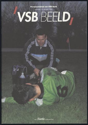 VSB - VSB Beeld 1995